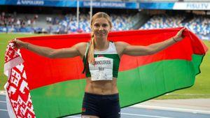 НОК Белоруссии выступил с заявлением по скандалу с легкоатлеткой Тимановской. Она хочет просить убежище в Европе