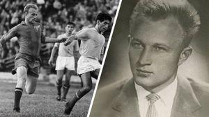 Сел в тюрьму из-за драки, сломавшей карьеру, не дожил до 34. Трагическая судьба советского футболиста Дергачева