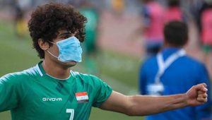 Футболист из Ирака близок к переезду в Россию. Его может купить «Зенит»