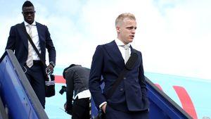«МЮ» подписывает самого недооцененного игрока Нидерландов. Ван де Бек прокачает команду не хуже Фернандеша