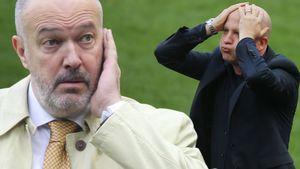Кикнадзе говорил: приглашение Николича — его личная ответственность. Пора объяснить провал «Локомотива»