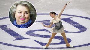 «Это логично». Тарасова прокомментировала непопадание Загитовой в число претендентов на награды ISU