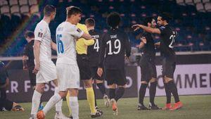 Сборная Германии разгромила Исландию на старте квалификации ЧМ-2022