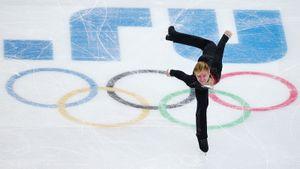 «Юниорки в 100 раз лучше катают». Плющенко показал прокат, благодаря которому поехал на Олимпиаду в Сочи