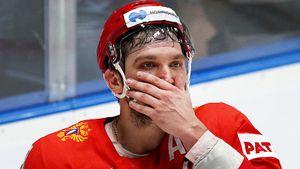 Что будет сроссийским хоккеем после дисквалификации WADA. Ответы наглавные вопросы