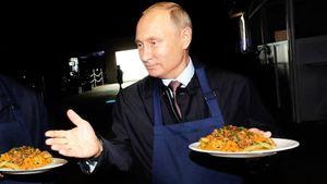 У президента России есть блюдо-тезка в Канаде. Что такое «путин» и как его готовить