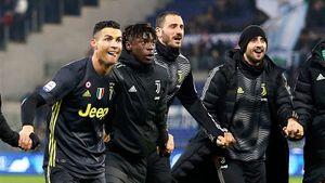 Почему «Ювентус» снова дойдет до финала Лиги чемпионов. Ответ — в матче с «Лацио»