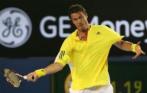 Австрийский теннисист рассказал, как Сафин напился перед финалом Australian Open