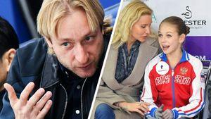 Плющенко: «Говорят, я переманил Трусову финансово. Но ее папа сам позвонил мне еще два года назад»
