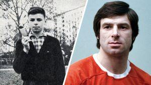 Как выглядели в детстве звезды советского хоккея. Фетисов жил в бараке, Харламов бил сверстников за сестру