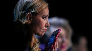 «Навка так не может!» Жена пресс-секретаря Путина оценила новый номер Тодоренко в Ледниковом периоде: видео