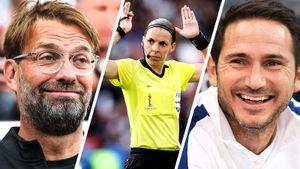 «Ливерпуль» и«Челси» будет судить женщина. УЕФА творит историю, ноневсе этому рады