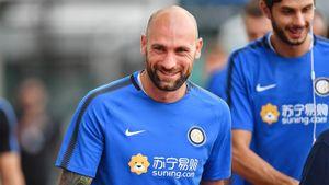 Вратарь «Интера» покинул клуб, за 6 лет не сыграв ни в одном матче. Теперь он будет шизить на трибуне