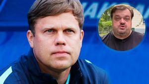 Уткин выиграл пари у Радимова, но простил экс-игроку «Зенита» необычный долг