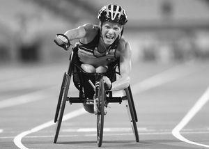 Чемпионка Паралимпиады-2012 совершила эвтаназию в возрасте 40 лет. Ее постоянно мучили боли