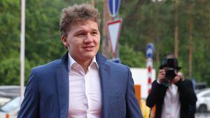 Букмекеры оценили шансы Капризова, Шестеркина, Романова, Денисенко и Сорокина на получение «Колдер Трофи»