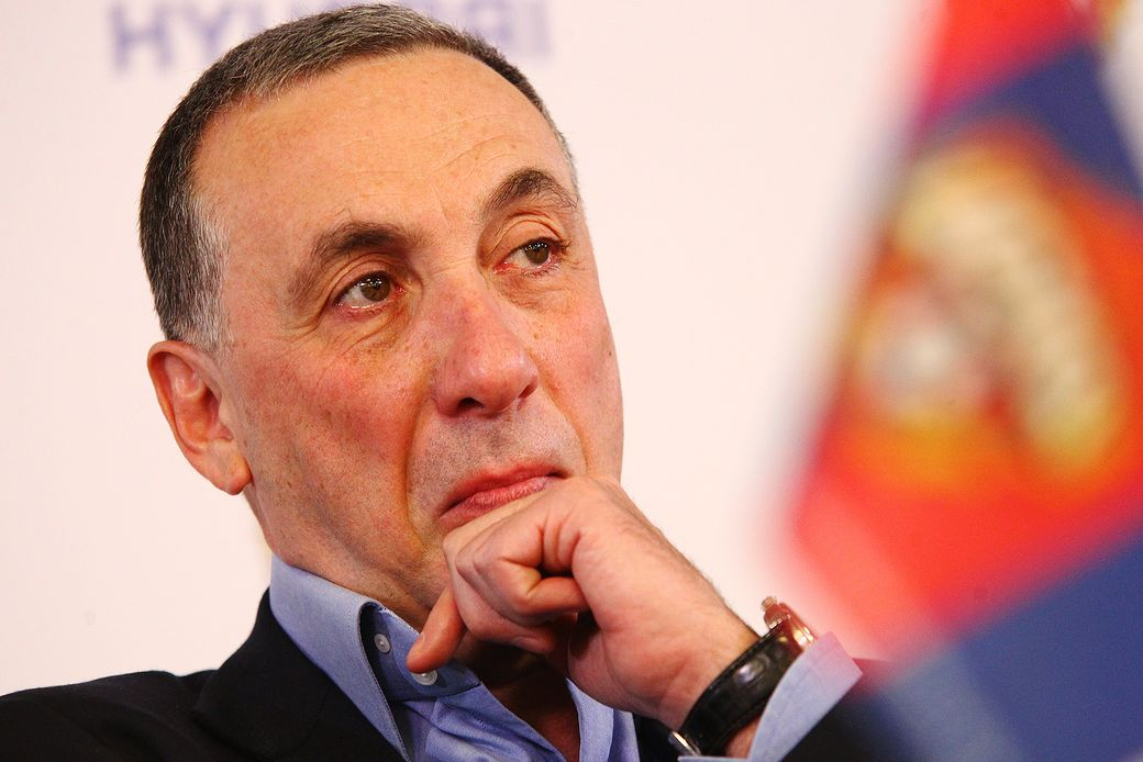 Гинер начал вставлять: Ты кем себя возомнил Жирков рассказал, как его хотели убрать из ЦСКА