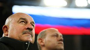 Стали известны два изтрех соперников России наЕвро-2020