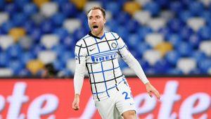 Чуть не погибший из-за остановки сердца Эриксен снова будет играть в футбол. Но есть нюансы