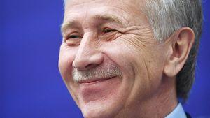 Самый богатый бизнесмен России стал главой попечительского совета РФС