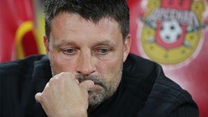 Черевченко больше не тренер «Арсенала». Это вторая отставка в РПЛ после рестарта