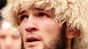 «Слезы Хабиба? Просто накипело». Как в России отреагировали на победу и уход Нурмагомедова из UFC