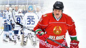 В Белоруссии хоккеистов жестко наказали за договорной матч. В России игроки тоже ставят против себя