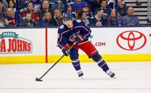 Шедевр Панарина, курьезная ошибка Бобровского. 8 итогов игрового дня НХЛ