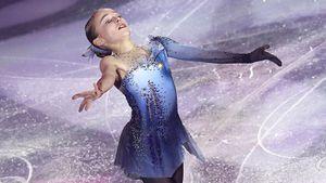 Ученица Плющенко Титова проиграла фигуристке Тутберидзе из-за нелепой ошибки. Ее мама винит во всем судей