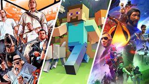 10 культовых видеоигр 2010-х: боевые арены, открытые миры, возрождение классики