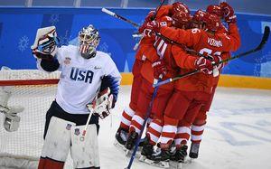 Бронза в лыжной эстафете, хоккеисты - в 1/4 финала! Девятый день Олимпиады 2018. Как это было
