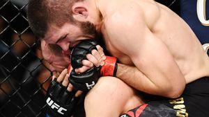 Чемпион США по борьбе: «Мне вообще не нравится Макгрегор, слишком пафосный. Хотел, чтобы Хабиб ему заткнул рот»