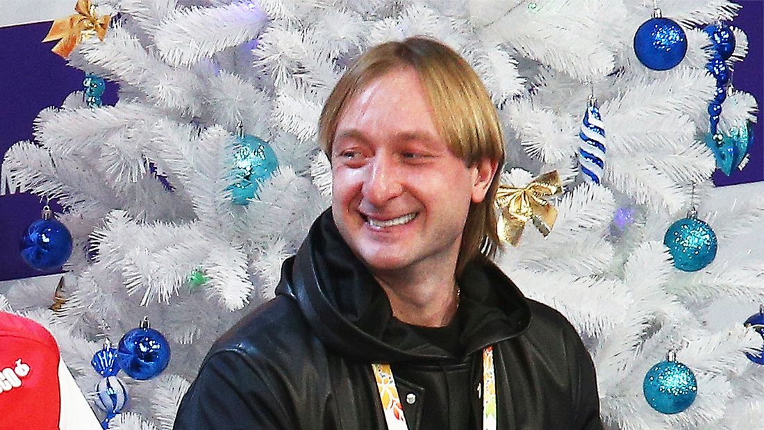 Железняков передумал драться с Плющенко: Я обязан извиниться и забрать свои слова обратно