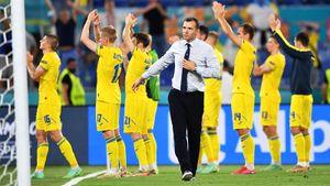 «А с каким счетом проигралибы Англии лаптеногие игрочишки из России?» Реакция болельщиков на вылет Украины с Евро