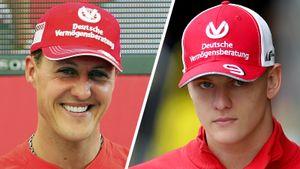 СМИ: Мик Шумахер дебютирует в Формуле-1 на Гран-при Тосканы
