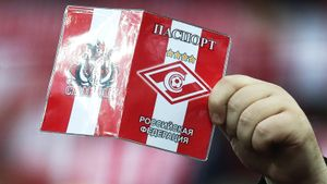 В Москве и Санкт-Петербурге открылись дополнительные центры выдачи паспортов болельщика