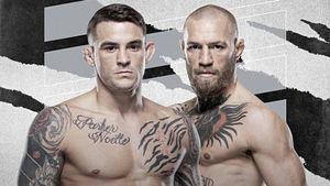 UFC анонсировала 3-й бой Порье — Макгрегор, несмотря на заявление Конора о его отмене