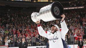 Букмекеры назвали главного фаворита НХЛ 2020/21