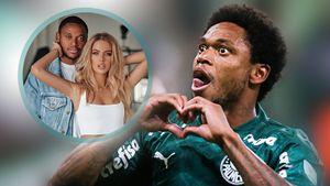 Расстался с русской женой и в 33 года стал звездой чемпионата Бразилии. Как дела у экс-спартаковца Луиса Адриано