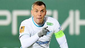Дзюба— снова король РПЛ! Артем отблагодарил Карпина за вызов в сборную двумя голами «Рубину»