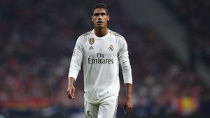 Официально: Варан переходит из «Реала» в «Манчестер Юнайтед»