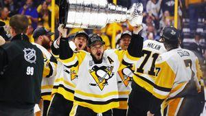 «Просто великий человек». Из хоккея ушел канадец Куниц — он брал 4 Кубка Стэнли и золото Игр в Сочи