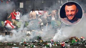 История фаната «Спартака», который сидит вофранцузской тюрьме забеспорядки вМарселе