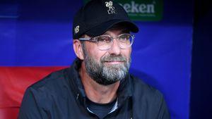 В Англии пишут, что Клопп сменит Лёва в сборной Германии. «Ливерпуль» возглавит Джеррард