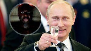«Невозможно пить водку с русскими в одном темпе». Что говорят иностранцы на reddit об интервью Фримпонга о России