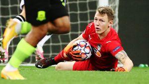 Сафонов снова спас «Краснодар» после пенальти. И подарил своей команде отличные шансы на группу Лиги чемпионов