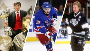 Панарин рвется в компанию величайших хоккеистов НХЛ. Он может выиграть приз, который Гретцки и Овечкин брали 12 раз
