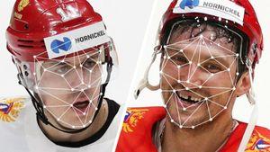 Овечкин— русский на82%, Панарин— чех, Малкин— француз. Кем видит звезд НХЛ новое модное приложение