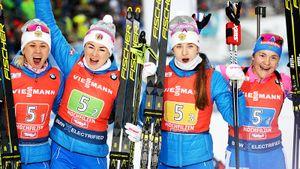У женской сборной России по биатлону новый тренер. Кто такой Михаил Шашилов