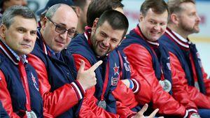 Российский хоккей могут превратить вбазар. Вэтом виноваты клубы-олигархи КХЛ